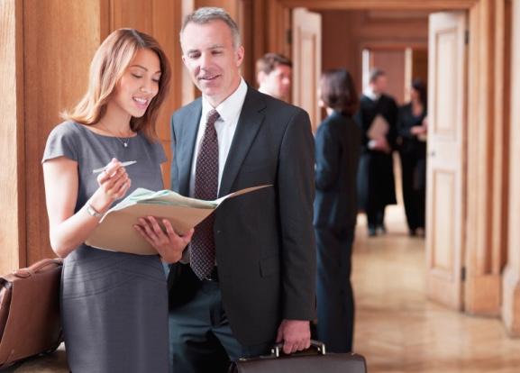 Technicien juridique: description de l'emploi