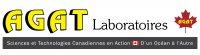 logo AGAT Laboratoires