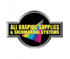 logo All Graphic Supplies