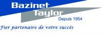 Emplois chez Bazinet Taylor