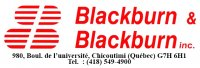 Emplois chez Blackburn & Blackburn inc.