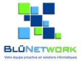 logo Blunetwork inc