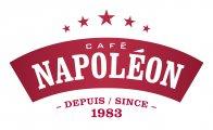 Emplois chez Café Napoléon inc.