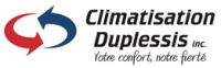 Emplois chez CLIMATISATION DUPLESSIS