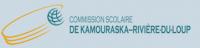 logo Commission scolaire de Kamouraska-Rivière-du-Loup