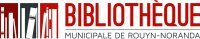 logo Corporation de la bibliothèque municipale