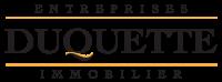 Emplois chez Entreprises Duquette Inc.