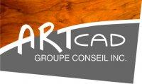 logo Groupe conseil Artcad