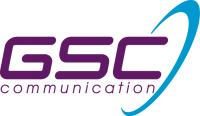 logo GSC COMMUNICATION INC