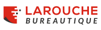 Emplois chez LAROUCHE BUREAUTIQUE