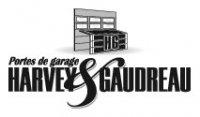 Les portes de garage Harvey & Gaudreau Inc.