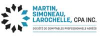 Emplois chez Martin, Simoneau, Larochelle, CPA Inc.