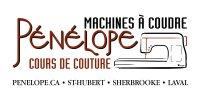 Emplois chez Pénélope machines à coudre