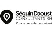 Emplois chez Séguin Daoust consultant