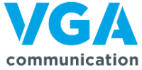 logo VGA Communication Inc.