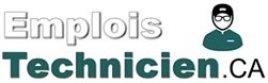 logo emploistechnicien.ca